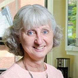 Prof. Tanya Packer