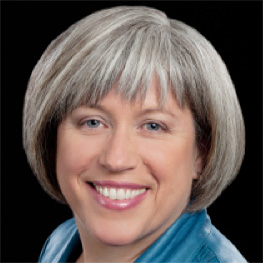 Dr. Geneviève Moineau