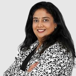 Rekha Ranganathan